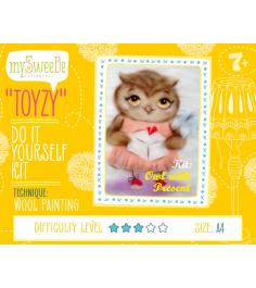 Toyzy Сова с подарком TZ-P032