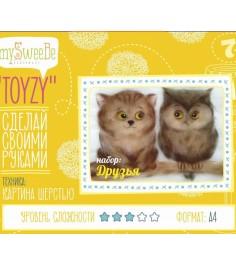 Toyzy Друзья TZ-P033