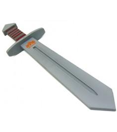 Деревянное оружие Три богатыря Меч богатырский ТБ-004