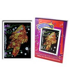 Волшебная мастерская Золотая рыбка 020