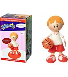 Волшебная мастерская Баскетболист к002