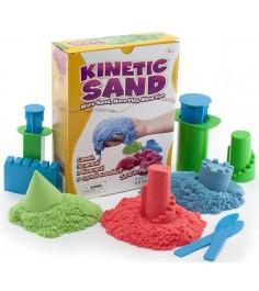 Песок Waba Fun Kinetic Sand 3 150-308