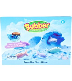 Waba Fun Bubber синяя 140-605