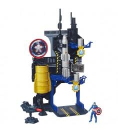 Игровая башня Мстителей в ассортименте Avengers B5770