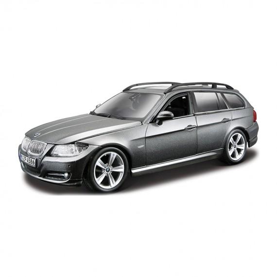 Модель автомобиля Bburago 1 24 bmw 3 series touring 18-25099