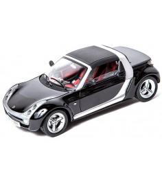 Bburago 1 18 smart roadster 18-12051b