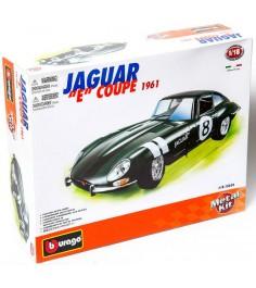 Bburago 1 18 jaguar e coupe (1961) 18-15024b