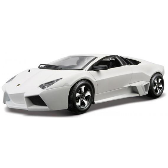 Модель автомобиля Bburago 1 24 Lamborghini reventon 18-21041