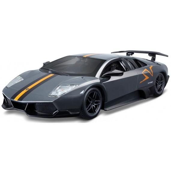 Модель автомобиля Bburago 1 24 Lamborghini murciélago lp 670-4 sv 18-22120