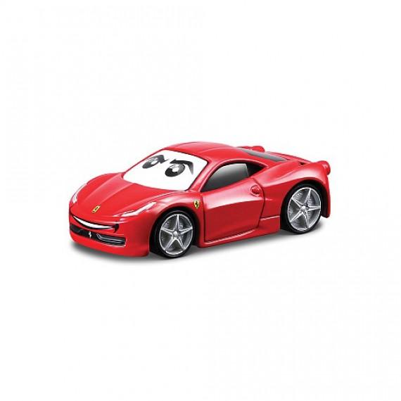 Коллекционная модель Bburago Ferrari 458 italia 18-31263