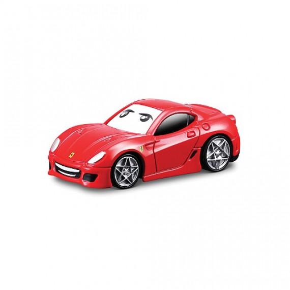 Коллекционная модель Bburago Ferrari Kids 599 GTB Fiorano 18-31264