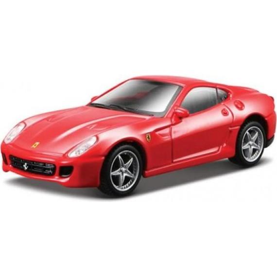 Коллекционная модель Bburago Ferrari 599 gtb fiorano 18-35204