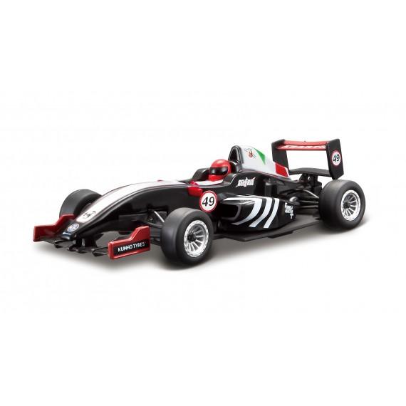 Модель автомобиля Bburago1 43 формула 18-38007
