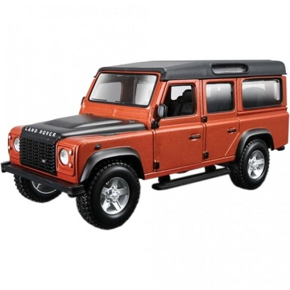 Модель автомобиля Bburago 1 32 Jeep Street Fire 18-43000