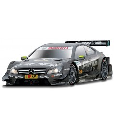 Bburago 1 32 ралли dtm Mercedes amg c-coupe 18-41154