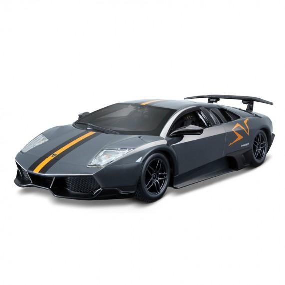 Модель автомобиля Bburago 1 32 lamborghini murcielago lp670-4 sv 18-42020