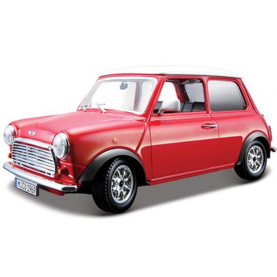 Модель автомобиля Bburago 1 32 18-43210
