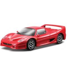 Bburago 1 32 Ferrari f50 18-44025