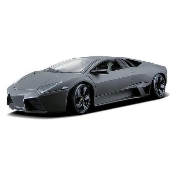 Модель автомобиля Bburago 1 24 Lamborghini reventon 18-25081