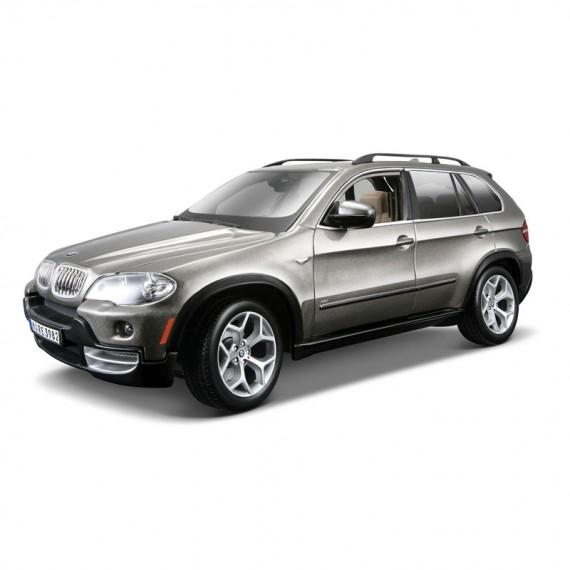 Модель автомобиля Bburago 1 18 bmw x5 18-12076