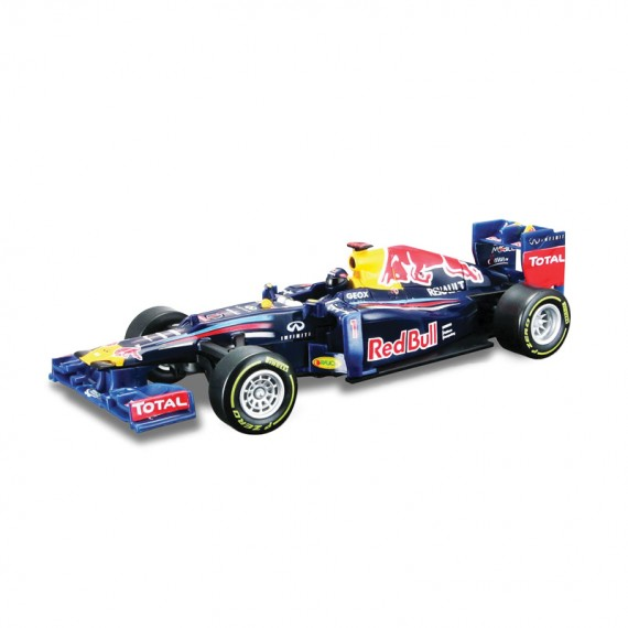 Модель автомобиля Bburago 1 32 redbull формула 1 2012 18-41214