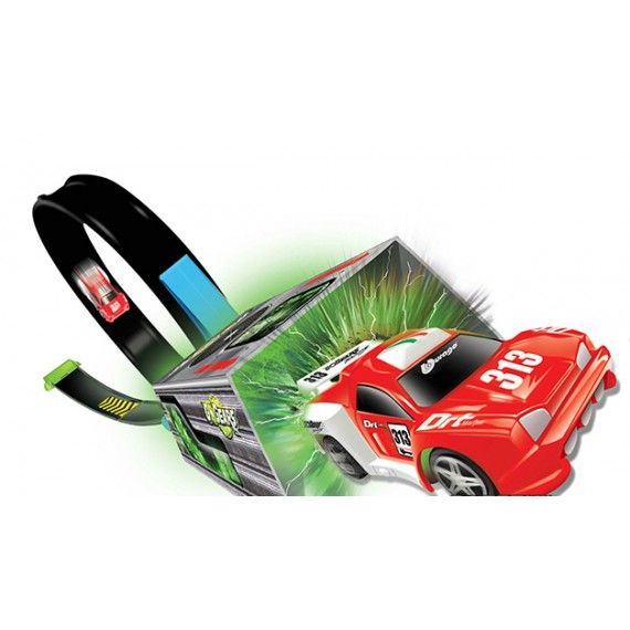 Скоростная Петля Bburago с 1й машиной 1:55 GO GEAR 18-30278