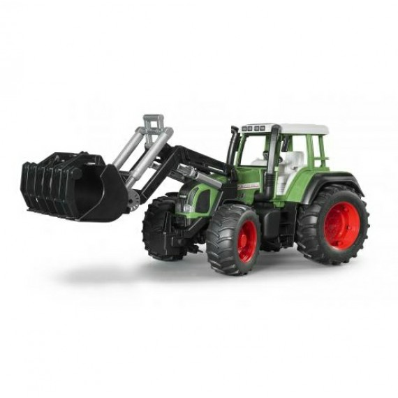 Трактор Fendt Favorit 926 Vario Bruder 02-062