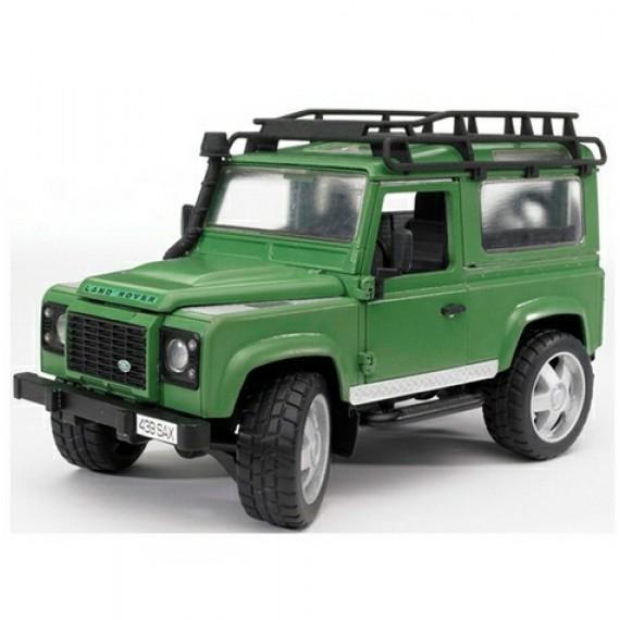 Внедорожник Land Rover Defender Bruder 02-590