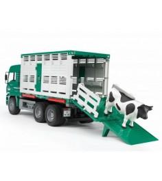 Фургон MAN Bruder 02-749