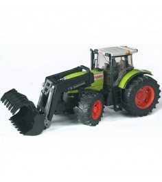 Трактор Claas Atles 936 RZ Bruder 03-011