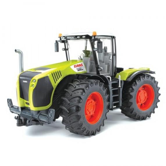 Трактор Claas Xerion 5000 Bruder 03-015