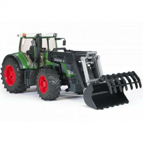 Трактор Fendt 936 Vario Bruder 03-041