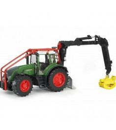 Трактор Fendt 936 Vario Bruder 03-042