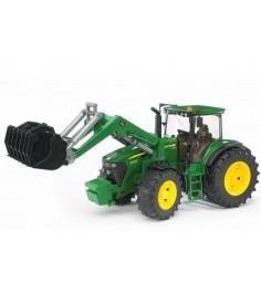 Трактор John Deere 7930 Bruder 03-051