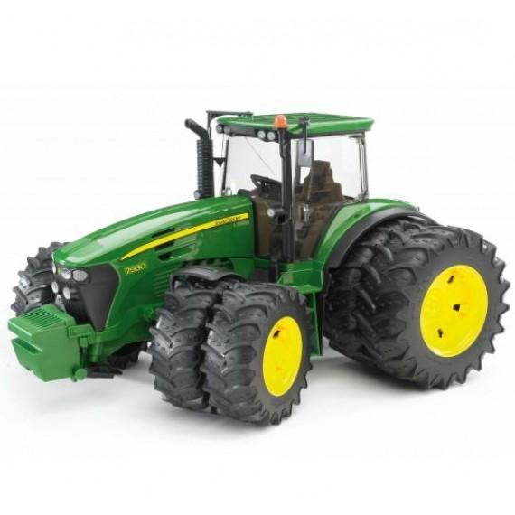 Трактор John Deere 7930 Bruder 03-052