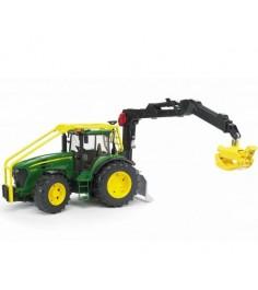 Трактор John Deere 7930 Bruder 03-053