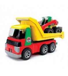 Игрушка грузовик Roadmax с погрузчиком Bruder 20-070