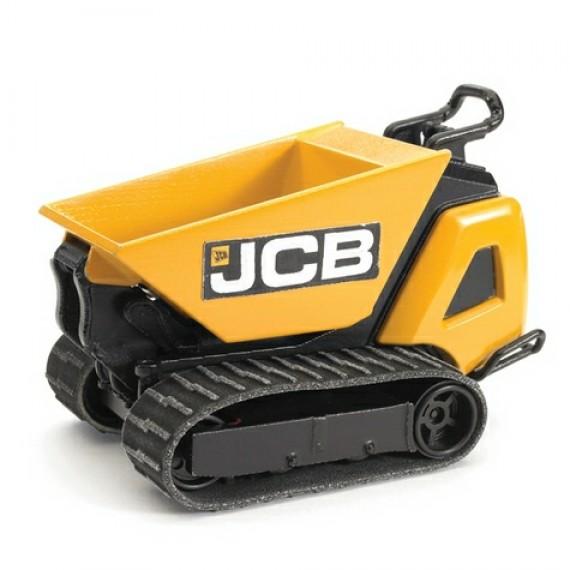 Перевозчик JCB Dumpster HTD-5 Bruder 62-005