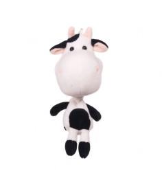 Мягкая игрушка Button Blue подвеска Корова 20 см 73-2090