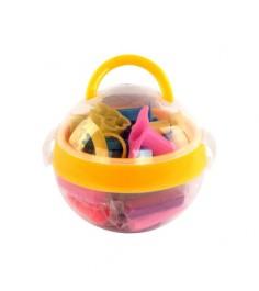 Набор для лепки из теста Color Puppy 16 цветов