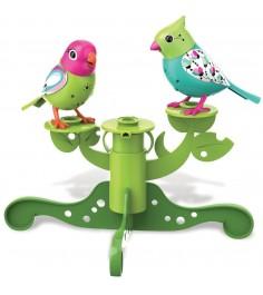 Две птички с деревом Digibirds 88237S