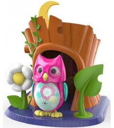 Сова с домиком Digibirds 88359