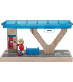Железнодорожная платформа Eichhorn 100001505