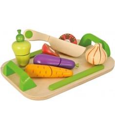 Доска с овощами Eichorn 100003722