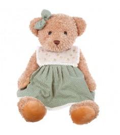 Мягкая игрушка Fluffy Family мишка маша 45см 681420