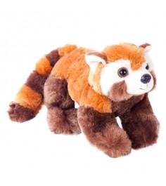 Мягкая игрушка Fluffy Family рыжая панда 18см 681432