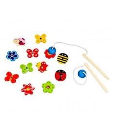 Игровой Набор Mapacha Ловим бабочек 76524