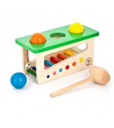 Игровой Набор Mapacha Забей шарик 76614