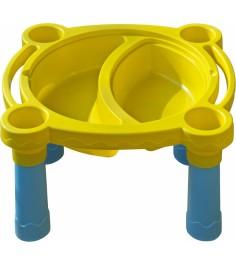 Столик для игр с водой и песком 375 Marian Plast