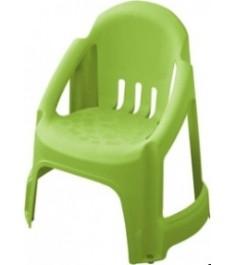 Пластиковый стульчик для улицы 532 Marian Plast